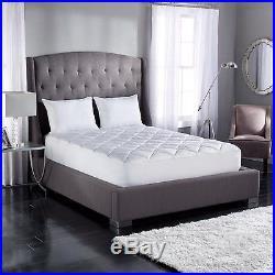 10 inch KING MEMORY FOAM MATTRESS Medium Firm with 2 FREE GEL Pillows