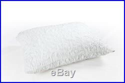 12 TWIN Cool Breeze High Quality GEL Memory Foam Mattress withFREE 1 Gel Pillow