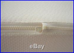 12 TWIN XL Cool Breeze High Quality GEL Memory Foam Mattress FREE 1 Gel Pillow