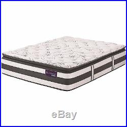 $1399 Serta iComfort Hybrid Observer Pillow Top Gel Memory Foam Queen Mattress