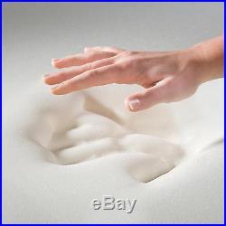 13 Grand Gel Memory Foam Mattress King Size With 2 Pillows