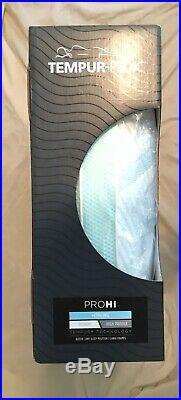 2X NEW TEMPUR-Adapt Pro (HI) + Cooling Pillow (Tempur-Pedic) Queen Size