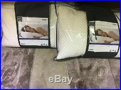 2 Tempur Comfort Pillow Cloud Brand New