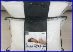 2 Tempur Comfort Pillow Original Brand New