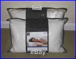 2 x TEMPUR Comfort Pillow Cloud 74x50cm NEW & UNUSED