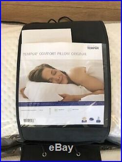 2 x Tempur Comfort Pillows Original FREE DELIVERY
