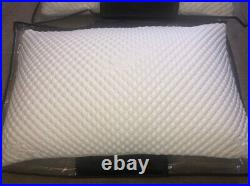 2xTempur comfort pillow Cloud pillow for sale memory foam new Packed EX-Display