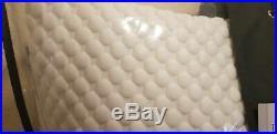2x Tempur Comfort Pillow Cloud new in orginal packaging! Memory foam, 2 pillows