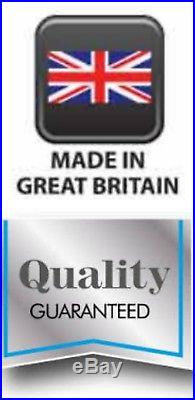 3 IN 1 GUEST BED SINGLE DOUBLE BED 2 x MATTRESSES & 2 x Free Memoryfoam Pillows