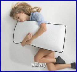 3 x Original Emma Memory Foam Pillows New in Original Box