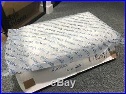 4 x Original Emma Memory Foam Pillows New in Original Box