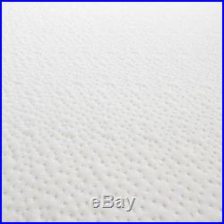 5 STARS Gel Ultimate Gel Memory Foam 14 Inch Mattress + BONUS Pillow Full Size