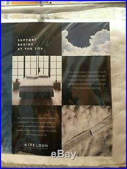 Aireloom Luxury Nimbus Pillow Brand New (NIB) Memory Foam Queen