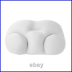 All-Round Sleep Pillow Egg Sleeper Memory Foam Soft Orthopedic Neck Pillow Pains
