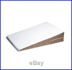 Avana Bed Wedge Memory Foam GERD Pillow X-Large urethane slant extra acid reflux