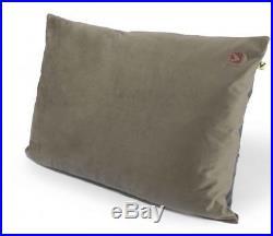 Avid Carp New 2018 Benchmark Memory Foam System With Free Pillow Free Post