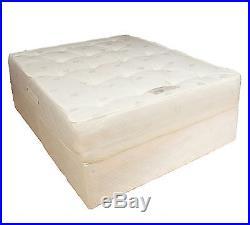 BEST Memory Foam 3000 Pocket Sprung Mattress 6ft Super King Size Usually £1499