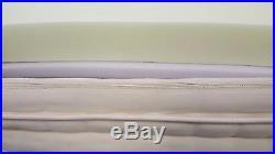 BEST Memory Foam Pillow Top 5000 Pocket Sprung Mattress 4ft6 Double save £1500