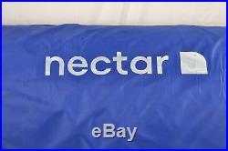 BRAND NEW Nectar Gel Memory Foam King Matress +2 Free Pillows