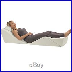 BackMax Plus Foam Bed Wedge Body Cushion