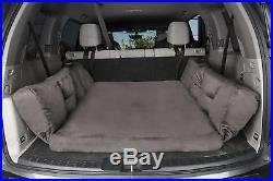 Backseat Barker SUV Edition Orthopedic Shock-Absorbing Big Barker Dog Bed for