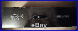 Beautyrest Black Ice Lux Living Standard Queen Bed Pillow Memory Foam New Box
