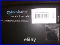 Bedgear Performance Pillow Rain 3.0 Side Sleepers Or Large Body Types $286.00