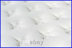 Birlea Sleepsoul Cloud 800 Pocket Sprung Pillow Top Mattress 4ft, 4ft6 and 5ft