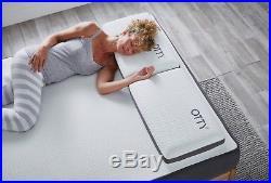 Brand OTTY Cool Gel & Memory Foam Double Mattress + 2 x OTTY memory foam pillows