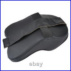 Car Seat Headrest Memory Foam Pad Pillow Head Neck Rest Support Cushion Travel