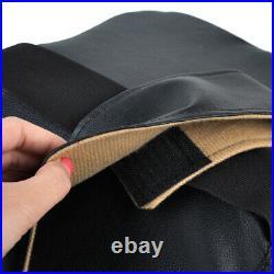 Car Travel Seat Pillow Soft Headrest Memory Foam Pad Head Neck Support Cushion