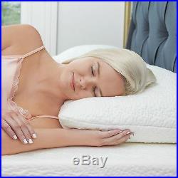 Classic Brands 4101671130 Mattress Memory Foam Ultimate Gel 14 Inch Full Pillow