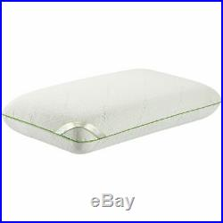 Coconut Scented Natural Extract Infused Aromatherapy Premium Memory Foam Pillow
