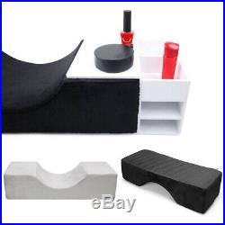 Comfortable Eyelash Make Up Extension Grafted Special Memory Foam Lash Pillow UK