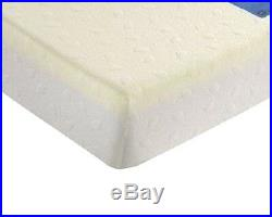 Comfy Cool Touch Memory Foam Mattress-Luxury Memory Foam Pillow-Discount offer