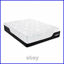 Cool Gel 2.0 Ultimate Gel Memory Foam 14-Inch Mattress with 2 BONUS Pillow, Ki