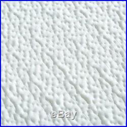 Cool Gel Memory Foam Mattress 14 in. Full Ultra Plush with Bonus Pillow Comfort
