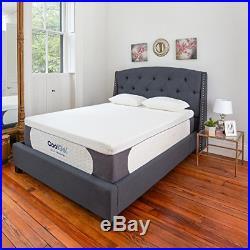 Cool Gel Ultimate Memory Foam 14-Inch Mattress with BONUS Pillow, Twin XL