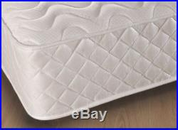 Cool Touch Memory Foam Spring Mattress-Orthopaedic Mattress-Free Pillow-db12