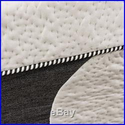 Cool gel ultimate gel memory foam 14-inch mattress with bonus pillow, full