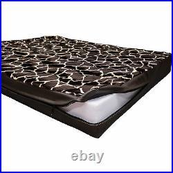 CopcoPet Jumbo Dog mat Dog pillow Dog bed Mattress Orthopedic Visco