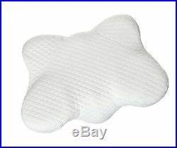 Cradle Me Cervical Pillow Orthopedic Contour Memory Foam. FREE 2 Day Ship