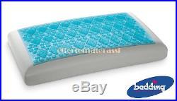 Cuscino Bedding Innogel Classico 14 memory foam e gel sagomatura saponetta