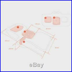 DR. SHINHead Functional Pillow Air Cell Memory Foam Preventing Disk Herniation