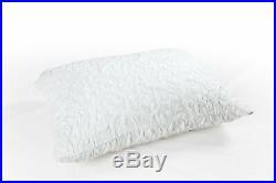 DYNASTY MATTRESSS 10FULL Cool Breeze GEL Memory Foam Mattress withFREE One Pillow