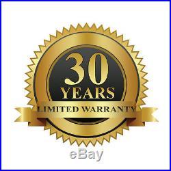 DYNASTY MATTRESS 14.5 TWIN GEL High-Quality Memory Foam-Soft-FREE 1 PILLOW