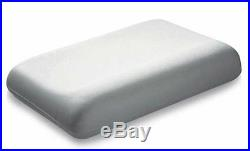 Dentons Side Sleeper Medium Large Frame Neck Spinal Alignment Physio Pillow
