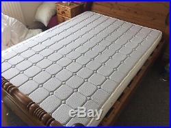 Dormeo Memory Classic Foam Mattress And Memosan Anatomic Pillow