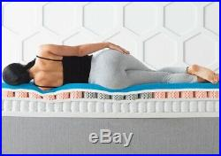 Dormeo Octasmart Hybrid Mattress Medium Firm Memory Foam & Free Octasmart Pillow