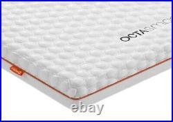 Dormeo Octasmart Plus Mattress Topper (Single) and Octasmart Pillow Brand New
